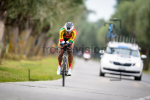DAUMONT Paul: UCI Road Cycling World Championships 2021