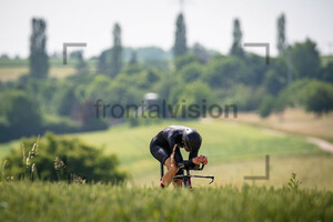 KUCHINKE Ringo: National Championships-Road Cycling 2021 - ITT Men