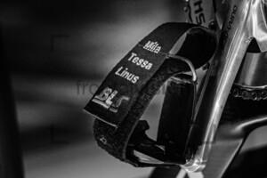 LEVY Maximilian: Fotoshooting Track Team BDR 2020 - Frankfurt/Oder