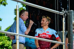 KITTEL Marcel: Tour de France 2018 - Stage 7