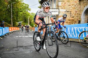 VOLLERING Demi: Flèche Wallonne 2020