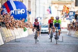 HIRSCHI Marc: UEC Road Cycling European Championships - Trento 2021
