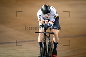 HÖHNE Anton: UEC Track Cycling European Championships (U23-U19) – Apeldoorn 2021