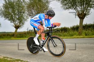 KOPECKY Tomas: UCI Road Cycling World Championships 2021