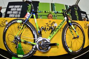 Peter Sagan: Tour de France – Press Conference 2014