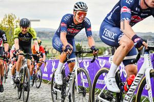 RICKAERT Jonas: Ronde Van Vlaanderen 2020