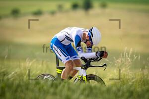 WEBER Philip: National Championships-Road Cycling 2021 - ITT Men
