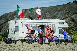 MAURER Melanie: UCI Road Cycling World Championships 2020