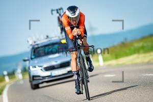 KRETSCHY Moritz: National Championships-Road Cycling 2021 - ITT Elite Men U23