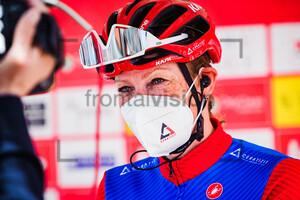 WILD Kirsten: Oxyclean Classic Brügge - De Panne 2021 - Women