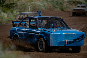 HENNIG Josef: Berlin/Brandenburger Stockcar-Meisterschaft