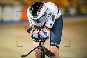 BUCK GRAMCKO Tobias: UEC Track Cycling European Championships (U23-U19) – Apeldoorn 2021