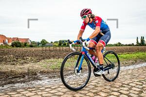 RIJKES Sarah: Paris - Roubaix - Femmes