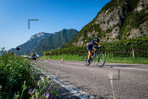 STANCU Maria-Ecaterina: UEC Road Cycling European Championships - Trento 2021