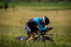 FANDEL Hannah: National Championships-Road Cycling 2021 - ITT Women