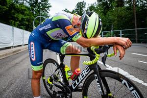 KOCH Jonas: National Championships-Road Cycling 2021 - RR Men