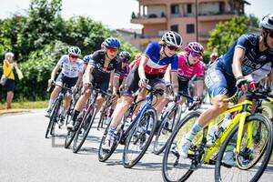 MUZIC Evita: Giro d´Italia Donne 2021 – 5. Stage