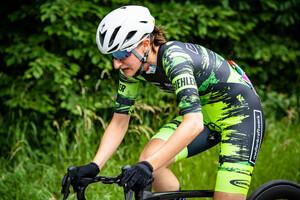 BERNHARD Bianca: National Championships-Road Cycling 2021 - RR Women