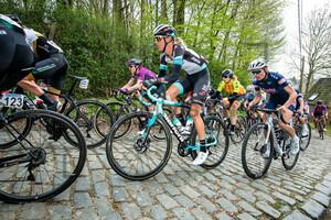 TENNIGLO Moniek: Ronde Van Vlaanderen 2021 - Women