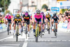 BALSAMO Elisa: Ceratizit Challenge by La Vuelta - 1. Stage