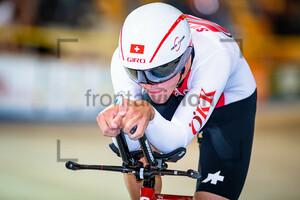 FORTIS Damien: UEC Track Cycling European Championships (U23-U19) – Apeldoorn 2021