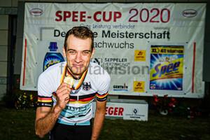 HEIDEMANN Miguel: Spee Cup Genthin - 2020