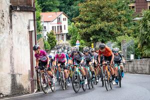 MOOLMAN-PASIO Ashleigh, VAN DER BREGGEN Anna: Giro d´Italia Donne 2021 – 3. Stage