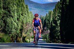 MAGNALDI Erica: Ceratizit WNT Teamcamp 2020 - Tuscany