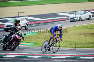 GANNA Filippo: UCI Road Cycling World Championships 2020