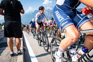 WALLENBORN Arno: UEC Road Cycling European Championships - Trento 2021