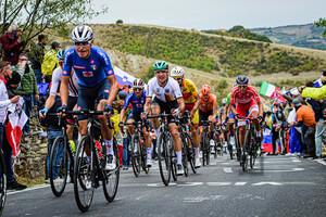 SCHACHMANN Maximilian: UCI Road Cycling World Championships 2020