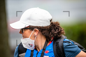 EARL Meggan: Giro d´Italia Donne 2021 – 3. Stage