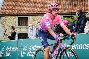 URAN URAN Rigoberto: Flèche Wallonne 2020