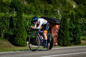 MARTIN MARTIN Isabel: UEC Road Cycling European Championships - Trento 2021
