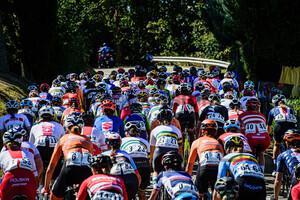 Peloton: UCI Road Cycling World Championships 2020