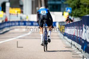 KURITS Joonas: UEC Road Cycling European Championships - Trento 2021