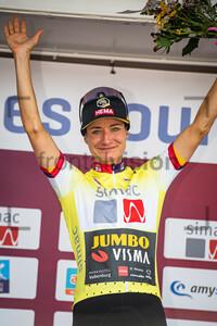VOS Marianne: SIMAC Ladie Tour - Prolog