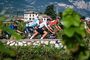 CHRISTEN Fabio: UEC Road Cycling European Championships - Trento 2021