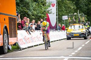 VOS Marianne: SIMAC Ladie Tour - 2. Stage
