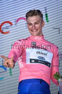 KITTEL Marcel: 99. Giro d`Italia 2016 - 3. Stage