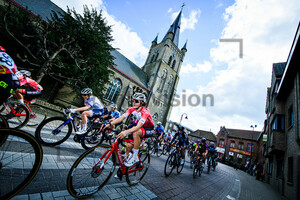 SCHWEINBERGER Christina: Oxyclean Classic Brügge - De Panne 2021 - Women