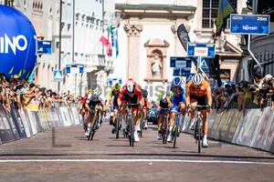 BAYER Tobias: UEC Road Cycling European Championships - Trento 2021