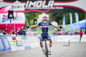 ALAPHILIPPE Julian: UCI Road Cycling World Championships 2020