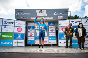 VAN VLEUTEN Annemiek: Ceratizit Challenge by La Vuelta - 2. Stage