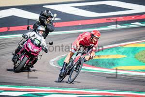 BJERG Mikkel: UCI Road Cycling World Championships 2020