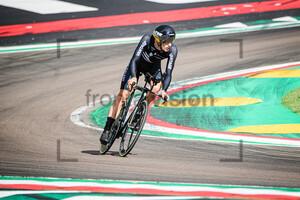 FISHER-BLACK Finn: UCI Road Cycling World Championships 2020