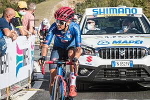 MAGNALDI Erica: UCI Road Cycling World Championships 2020