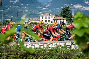 URIANSTAD Martin Bugge: UEC Road Cycling European Championships - Trento 2021