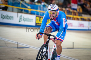 BABOR Daniel: UEC Track Cycling European Championships (U23-U19) – Apeldoorn 2021