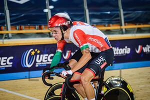 OLIVEIRA Ivo, OLIVEIRA Rui: UEC Track Cycling European Championships 2020 – Plovdiv
